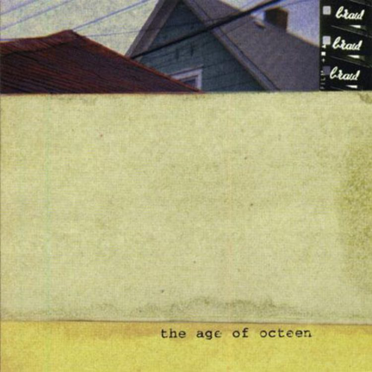 The Age of Octeen
