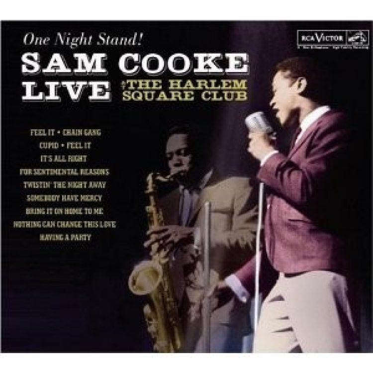 Sam Cooke Live At The Harlem Square Club Download